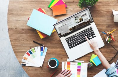 Fundamentals of website designing you should know