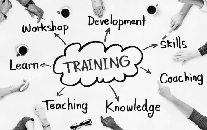 Know the benefits of attending training programs