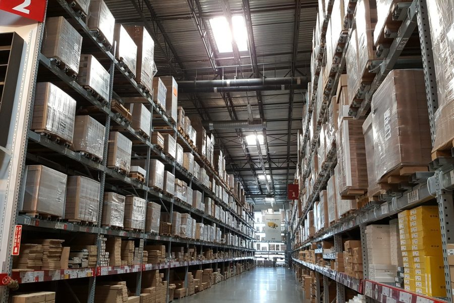 The importance of a warehouse