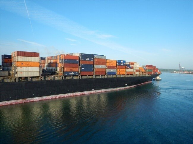 Advantages of ship management companies