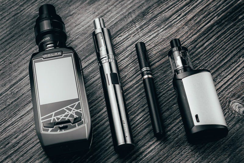 Are you vaping right?